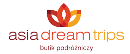Logo Asia Dream Trips